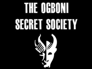 The great ogbony confraternity, for wealth and protection