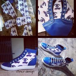 Shoe making school - Oshodi - free classifieds in Nigeria
