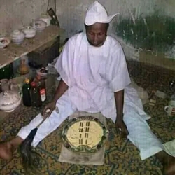 The most powerful native doctorin ogun state, nigeria
