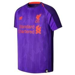 Liverpool 18-2019 New Balance Away Jersey - Somolu - free ... d274fc506