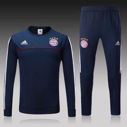 Bayern Munich FC Blue Track Suit - Somolu - free classifieds in Nigeria 5d6c0a8fe