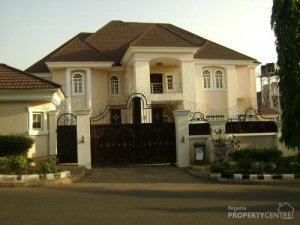 Houses for sale abuja free classifieds in nigeria for Mansions in nigeria for sale