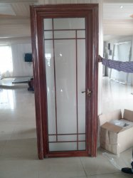Bathroom Doors Nigeria glass aluminum door - ibadan - free classifieds in nigeria