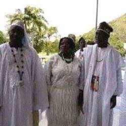 Ifayemi omofagbemi traditional herbalist home - Ijebu-Igbo