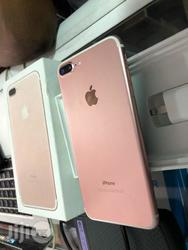 Used Apple Iphone 7 32 Gb Price In Ikeja Nigeria For Sale By Ikeja Olist Phones
